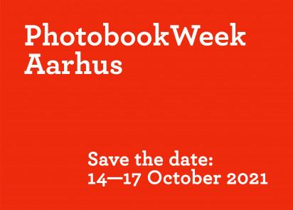 Photobook Week Aarhus 2021